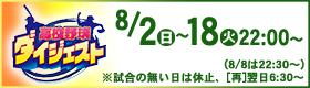 高校野球ダイジェスト,千葉県大会,千葉大会,夏季千葉県高等学校野球大会