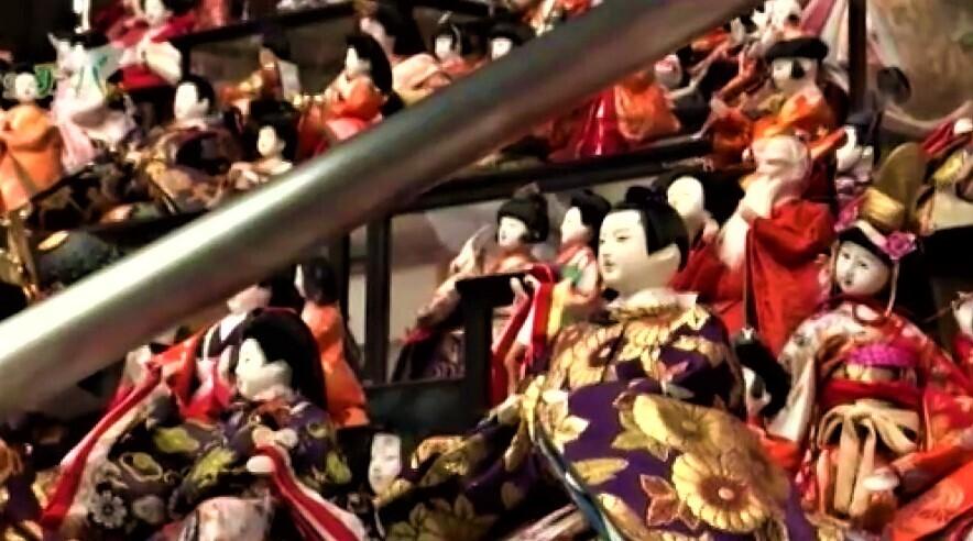 思い出をありがとう 千葉県木更津のお寺で「人形感謝祭」
