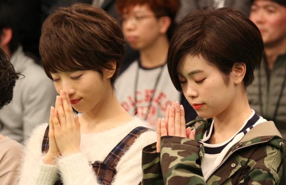 AKB48チーム8のKANTO白書 バッチこーい! #58