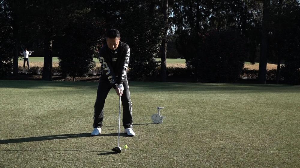 牧野裕のEnjoy Golf~FWレッスンのポイント