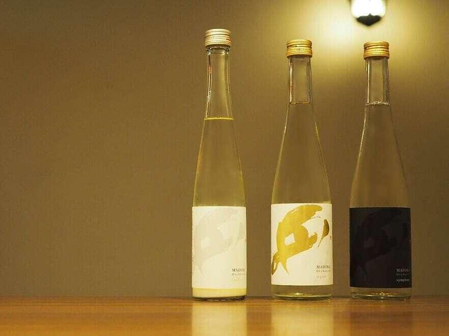 気分で選ぶ、新しいコンセプトの日本酒が誕生!