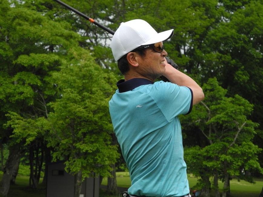 牧野裕のEnjoy Golf~フェアーウェイウッドの打ち方~