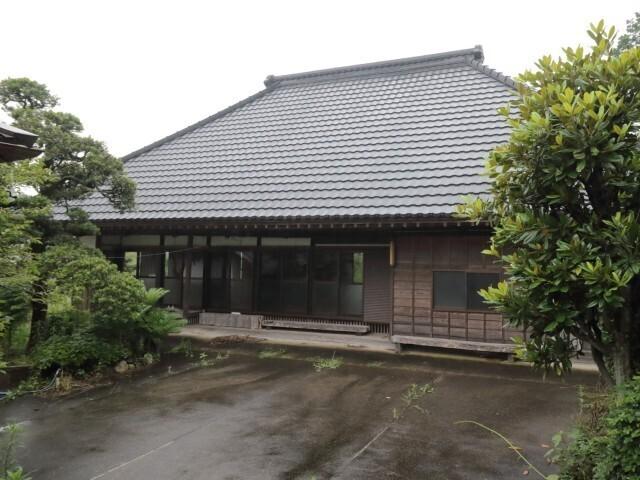 千葉県匝瑳市の及川家住宅 歴史的建造物として登録有形文化財へ