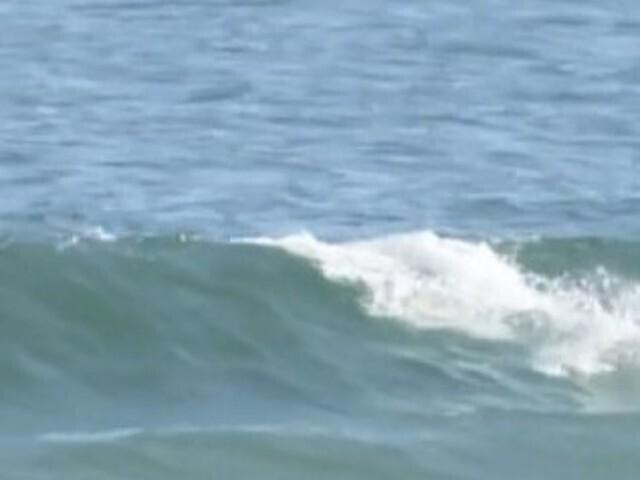 千葉県南房総市の海岸 男性サーファー溺れて死亡