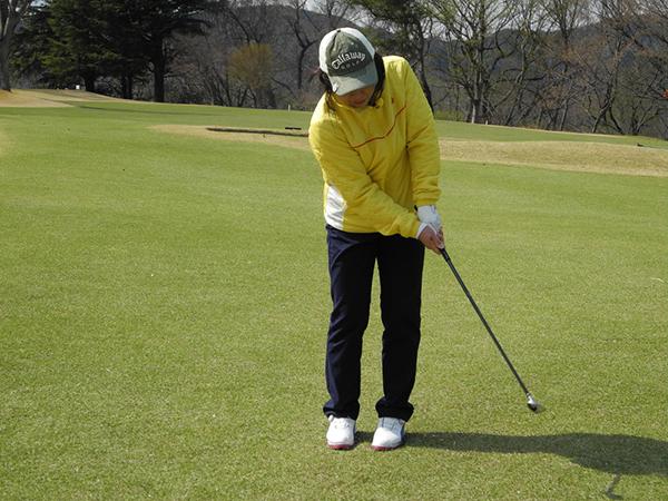 牧野裕のEnjoy Golf~グリーン周りのアプローチについて~