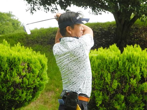 牧野裕のEnjoy Golf~ゲストのパッティングルーティーンを紹介~