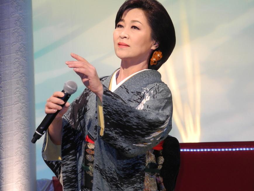 知里のミュージックエッセンスPartII ゲスト:島津悦子