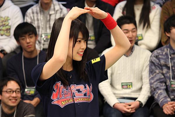AKB48チーム8のKANTO白書 バッチこーい! #12