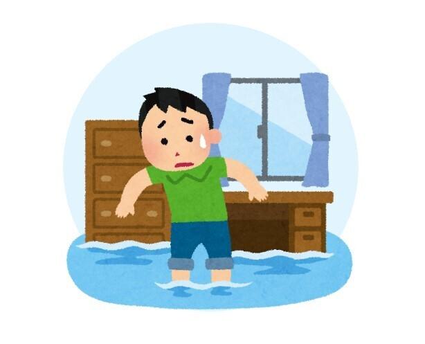 """過去にも大きな被害が…台風は""""高潮""""にも注意!"""