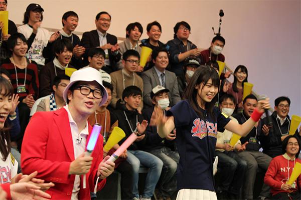 AKB48チーム8のKANTO白書 バッチこーい! #10