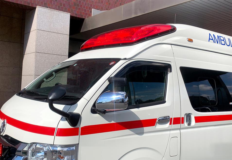 千葉県八千代市で車内の1歳女児が死亡 熱中症の疑い