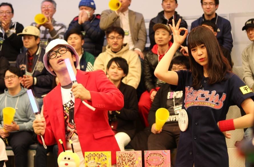 AKB48チーム8のKANTO白書 バッチこーい! #34