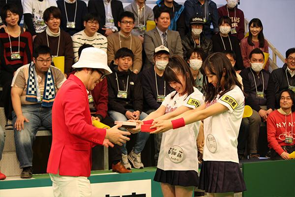 AKB48チーム8のKANTO白書 バッチこーい! #09