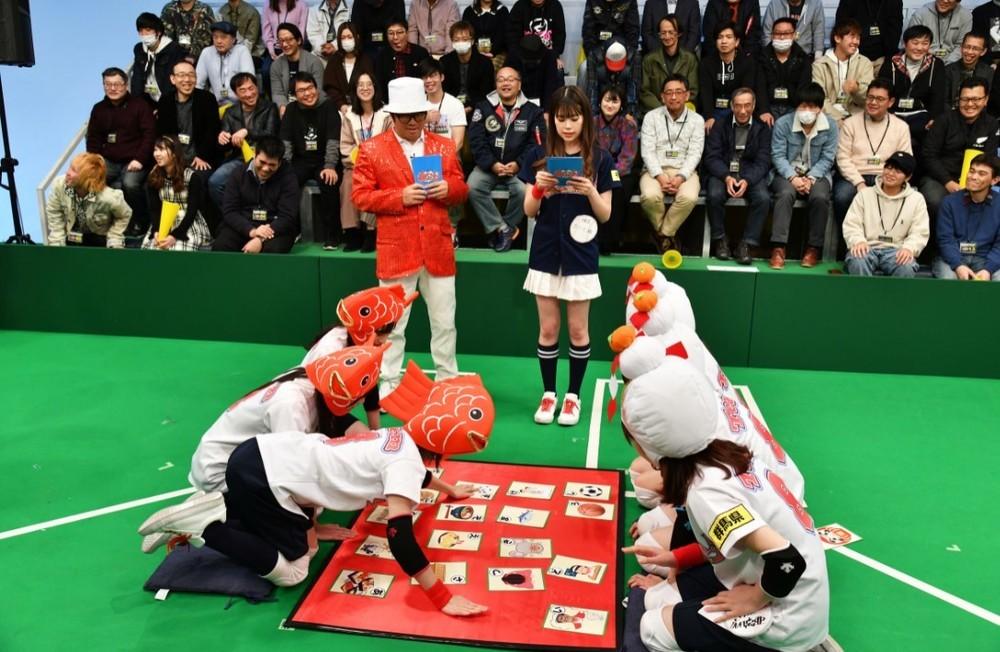 AKB48チーム8のKANTO白書 バッチこーい! #54