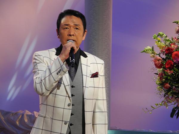 知里のミュージックエッセンスPartII ゲスト:山本譲二