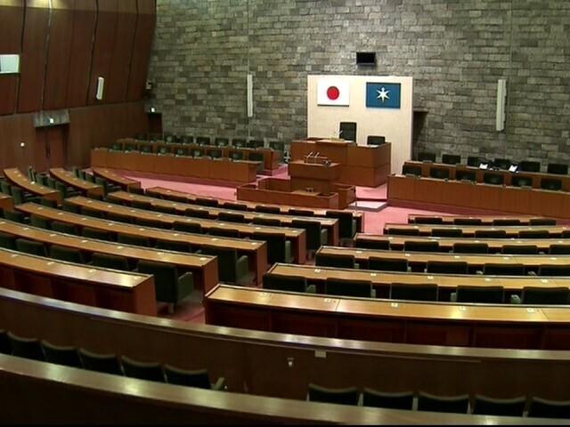 6月定例千葉県議会17日召集 新型コロナ対策など31議案を上程