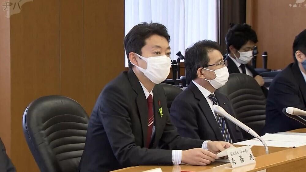 千葉県 コロナ対策実施の飲食店に「独自の認証制度」設ける