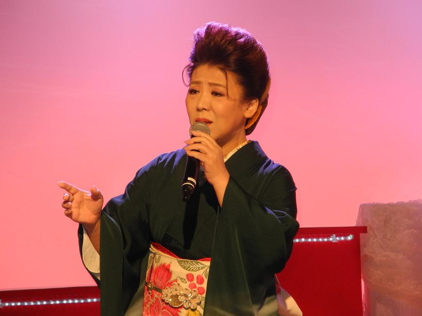 知里のミュージックエッセンスPartII ゲスト:長保有紀