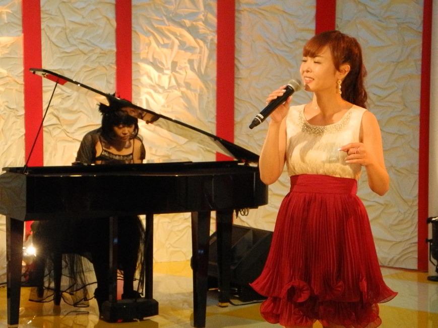 知里のミュージックエッセンスPartII ゲスト:斬波