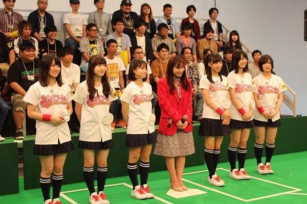 AKB48チーム8のKANTO白書 バッチこーい! #26
