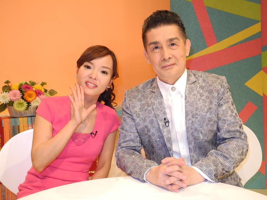 知里のミュージックエッセンスPartII ゲスト:角川博