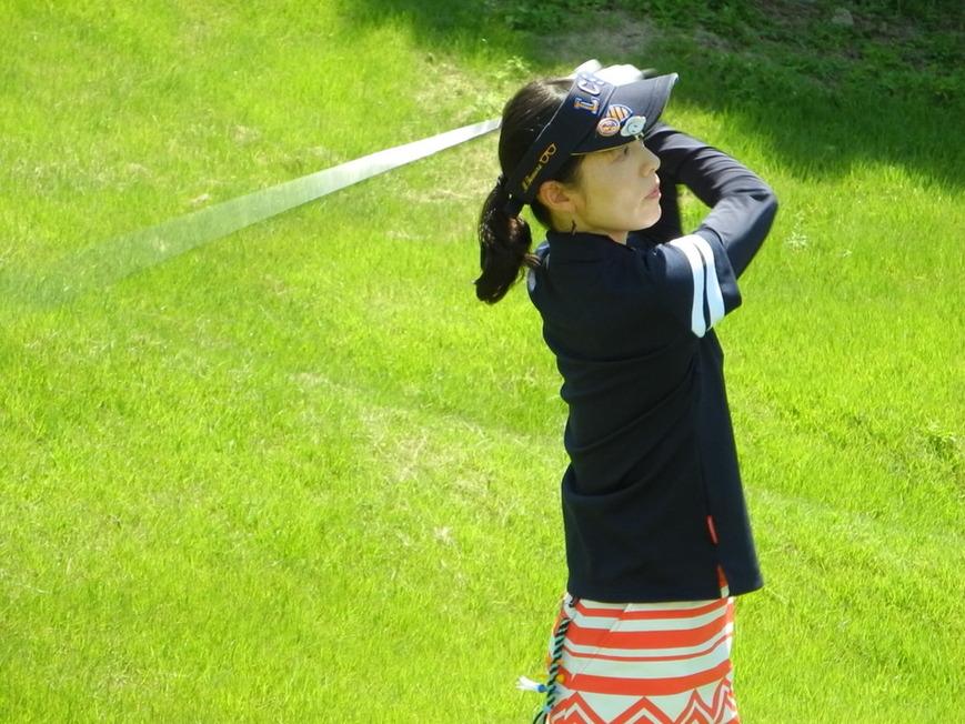 牧野裕のEnjoy Golf~ドライバーショットの安定について
