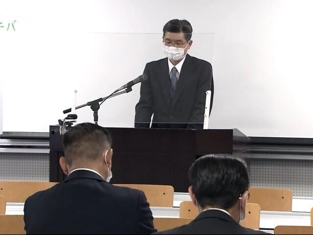 千葉県警で署長会議 オリパラに向けた対策徹底を確認