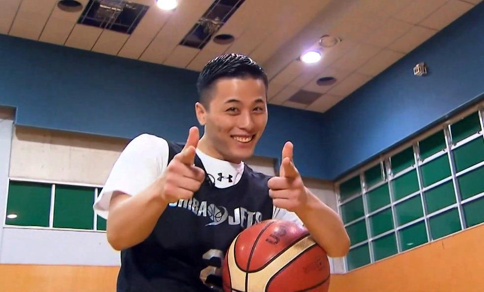千葉ジェッツの小さな巨人 富樫勇樹選手インタビュー
