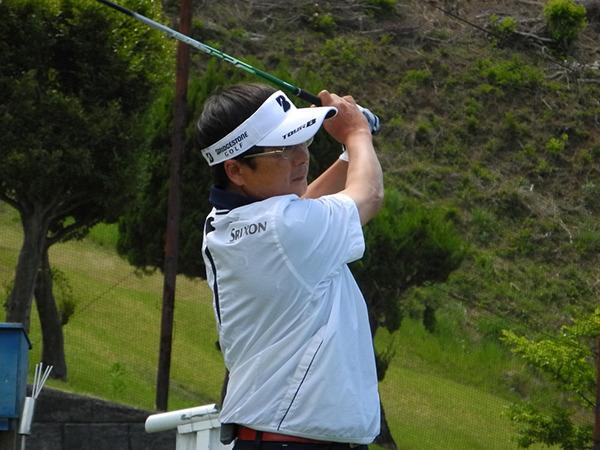 牧野裕のEnjoy Golf~ショートアプローチが苦手