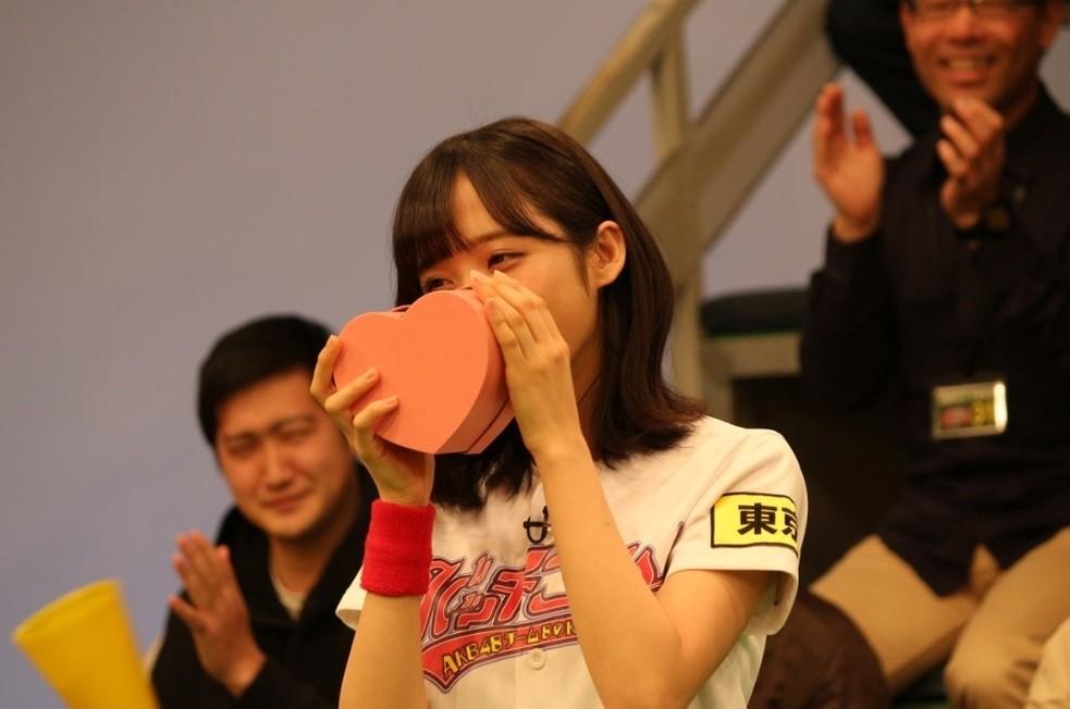 AKB48チーム8のKANTO白書 バッチこーい! #57