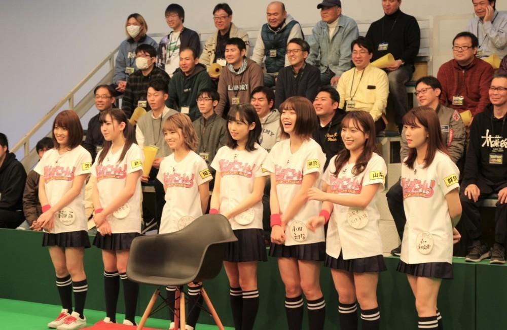 AKB48チーム8のKANTO白書 バッチこーい! #59