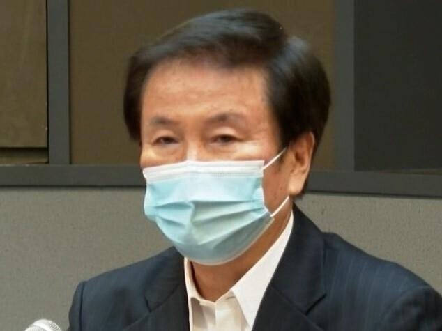 台風12号 森田健作千葉県知事が対応を指示