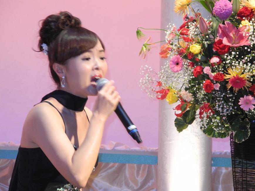 知里のミュージックエッセンスPartII 番組放送8周年記念