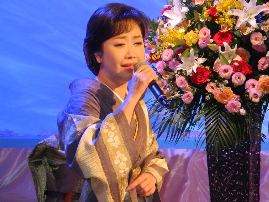 ゲスト:伍代夏子