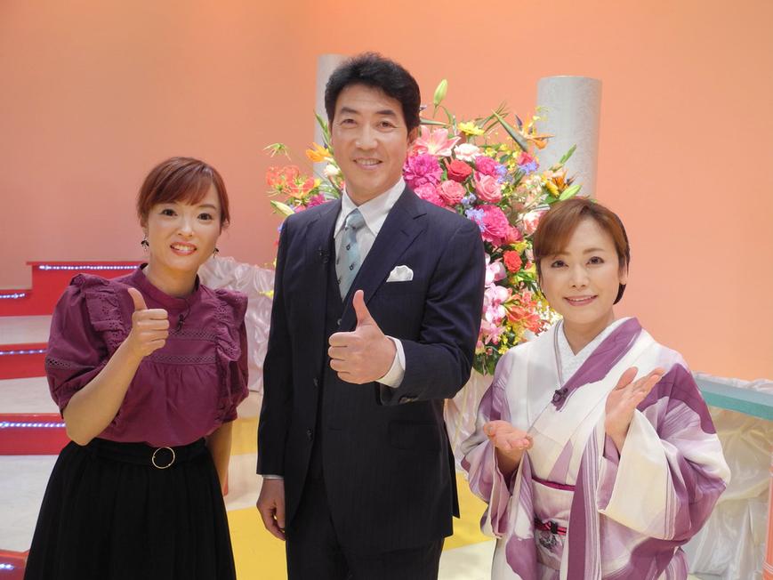 知里のミュージックエッセンスPartII ゲスト:黒木じゅん、葵かを里