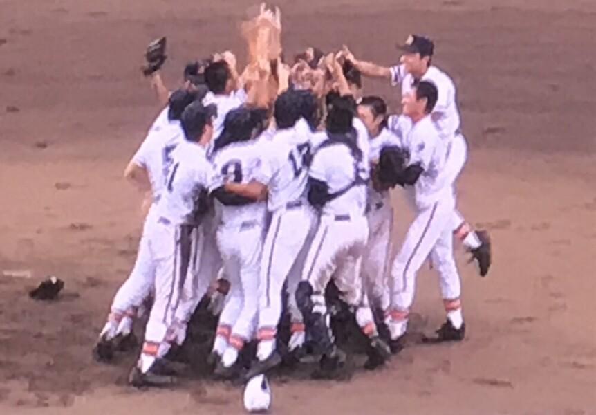 夏の高校野球千葉大会最終日&エールを止めるな⑩(終)球児たちの躍動よ永遠に…