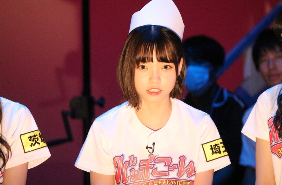AKB48チーム8のKANTO白書 バッチこーい! #46
