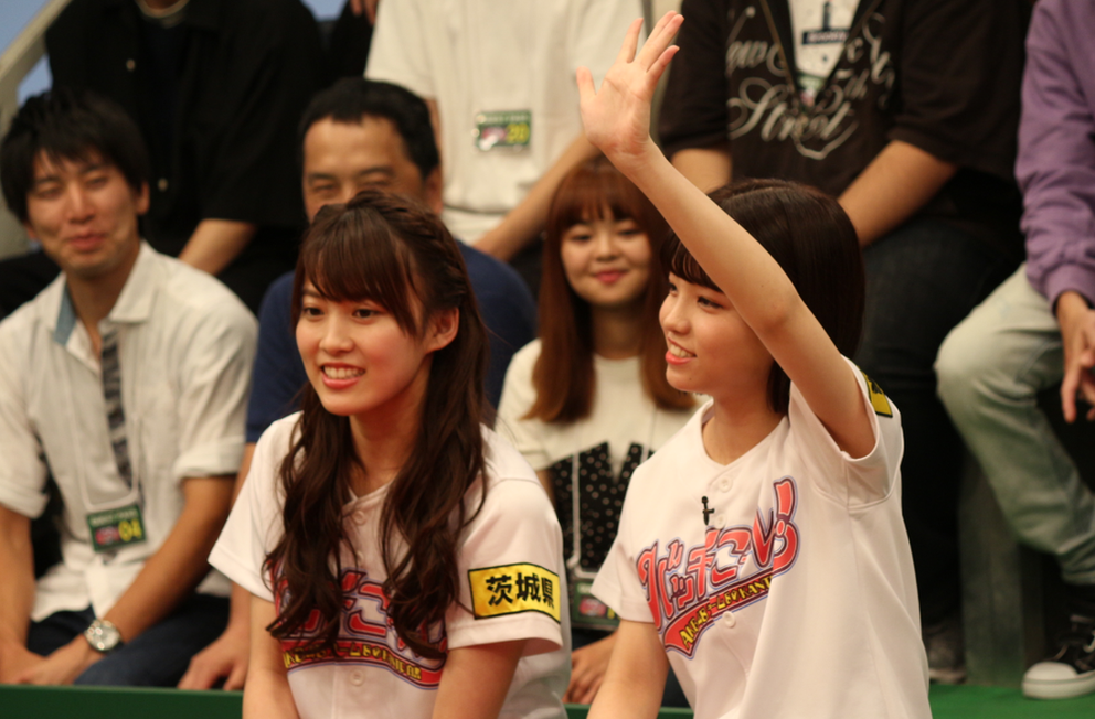 AKB48チーム8のKANTO白書 バッチこーい! #45