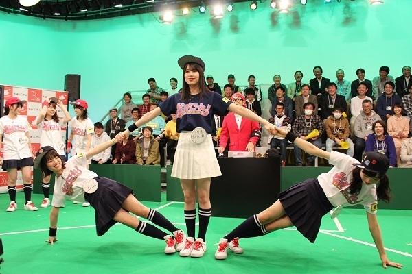 AKB48チーム8のKANTO白書 バッチこーい! #32
