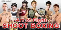 -Art of Fight- SHOOT BOXING