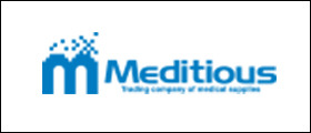 ㈱Meditious